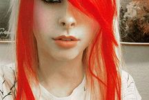 Hair Dos / by Kelly Struble-Clark