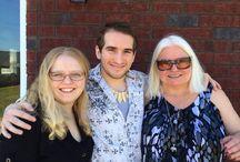 My Family / by Tammy Bleuel