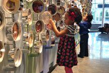 Museum - children