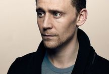 Tom Hiddleston / Tom Hiddleston