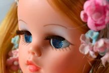 Muñecos vintage