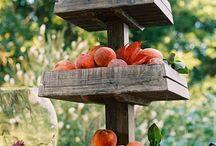 Home- Farm Table