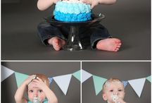 1 year old boy birthday
