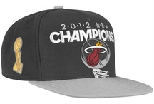 NBA Gear / Collection of awesome NBA Merchandise for the NBA season including NBA shirts, jerseys & hats! / by Sports Style