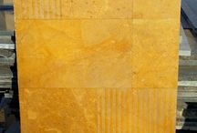 Aluminium honeycomb marble panel / This panel is very lightweight. The panel size is 60x160cm and 18 kg.Comfortable portable