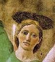 Piero's Angel