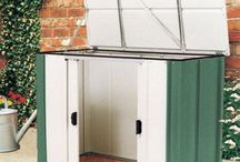 Metal Sheds / We offer a wide range of metal sheds here at Sheds.co.uk Whether you are looking for a small pent-roofed store, or a double-door 12' workshop , we can provide a complete range of quality products. All of our metal sheds come with a ten year minimum anti-rust penetration guarantee. We have a choice of metal sheds with apex or pent shaped roofs as well as sheds from some of the best brands in the business.