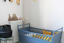 Minimal Kids' rooms