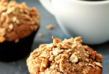 Muffins / by Karen Van Orman