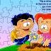 Puzzle - Quebra Cabeça / jogos de colorir  e montar quebra cabeça jogos infantil  coloring games and assemble puzzle games Infant