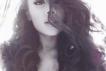 Hair style❤