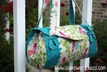 Bags, handbags...