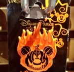 Halloween at Walt Disney World