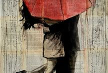 Art - Loui Jover