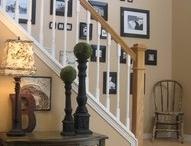 Hallway at Home
