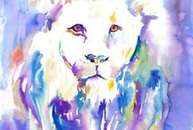 Art: Water Colour