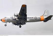C-54 Skymaster