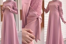 dress style for hijab