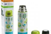 Alimentación / Productos increíbles para que la alimentación de tu bebé no sólo sea sana, ¡sino también divertida!