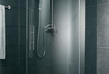Bathroom / by Jenny-Anne Hugosson
