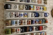 Cup collection