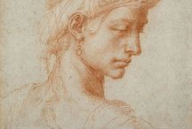 Michelangelo's drawings