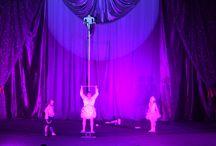 Gran Circo de Rusia / Tres días de alegría con los tres mejores circos de Rusia unidos en un solo espectáculo. Presentaciones de Trujillo.