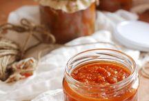 Aceites, vinagreta, salsas y reducciones