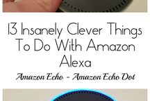 Alexa Things to Do