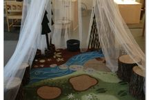 Learning environments - nature