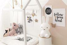 kızımızın odası