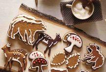 Weihnachtsretzepte