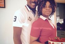 HAPPY MARRIED LIFE: Vincent Enyeama And Wife Celebrates Their 16th Wedding Anniversary