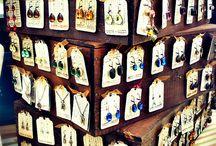 (ART) of Jewelry Display