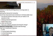 When will Search Engine Optimization Die?