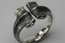 Jewelry: sharks