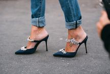 Lovely mules