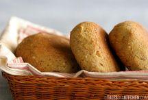 Bread Stuffs / by Sydny Koch