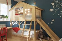 2 kids bedroom