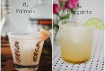 Drinks - Cocktails / by Rowena Fernandez