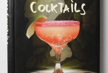 Delish Cocktails / by Erin Negri