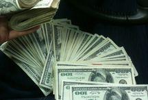Money Diva / by dee riddick