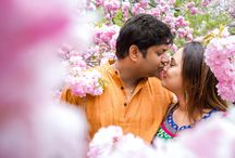 Sweethearts / Engagement and Couple shoots by Justin McCallum Photography.