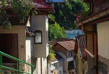 Bosnien Herzegovina / Different kind of pictures from different places in Bosnien Herzegovinia.