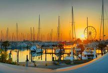 Marina Di Rimini - Rimini Harbor and Porto Canale