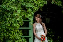 Wedding Bride Portraits