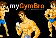 myGymbro