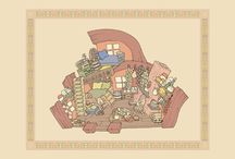 Game Art -Scenery