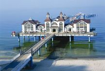 Rugen Island Germany