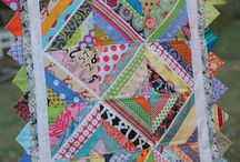 Little quilts / by Marmee P